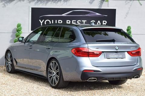 BMW 5 Series 540I XDRIVE M SPORT TOURING 10