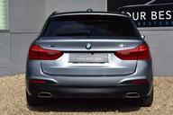 BMW 5 Series 540I XDRIVE M SPORT TOURING 12
