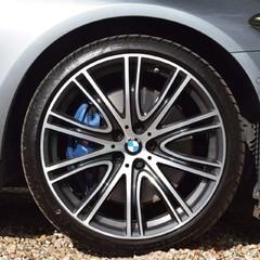 BMW 5 Series 540I XDRIVE M SPORT TOURING 4