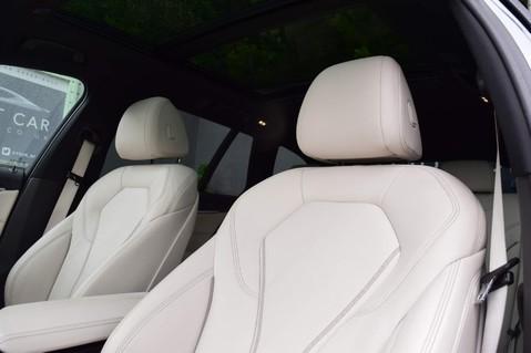 BMW 5 Series 540I XDRIVE M SPORT TOURING 18