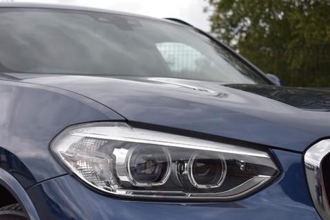 BMW X3 XDRIVE20D M SPORT 20