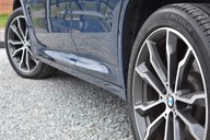 BMW X3 XDRIVE20D M SPORT 27