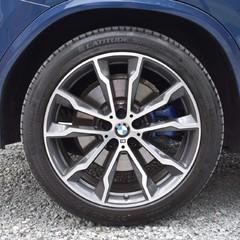 BMW X3 XDRIVE20D M SPORT 3