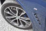 BMW X3 XDRIVE20D M SPORT 39