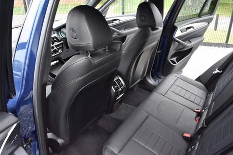 BMW X3 XDRIVE20D M SPORT 45