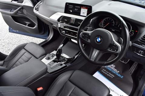 BMW X3 XDRIVE20D M SPORT 47