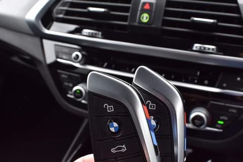 BMW X3 XDRIVE20D M SPORT 62