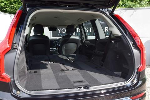 Volvo XC90 T5 MOMENTUM AWD 18