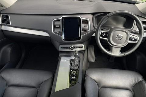 Volvo XC90 T5 MOMENTUM AWD 35