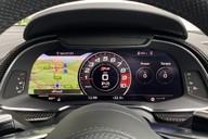 Audi R8 V10 PERFORMANCE CARBON BLACK QUATTRO 38