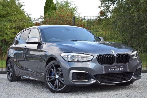 BMW 1 Series M140I SHADOW EDITION 1