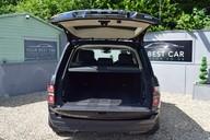 Land Rover Range Rover SDV6 VOGUE 14