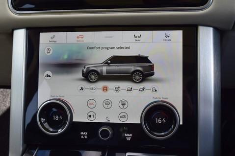 Land Rover Range Rover SDV6 VOGUE 49