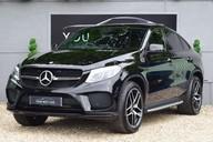 Mercedes-Benz Gle GLE 350 D 4MATIC AMG NIGHT EDITION PREMIUM PLUS 2