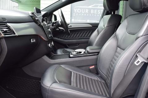Mercedes-Benz Gle GLE 350 D 4MATIC AMG NIGHT EDITION PREMIUM PLUS 19
