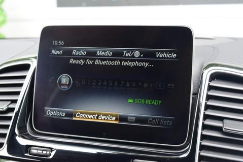 Mercedes-Benz Gle GLE 350 D 4MATIC AMG NIGHT EDITION PREMIUM PLUS 47