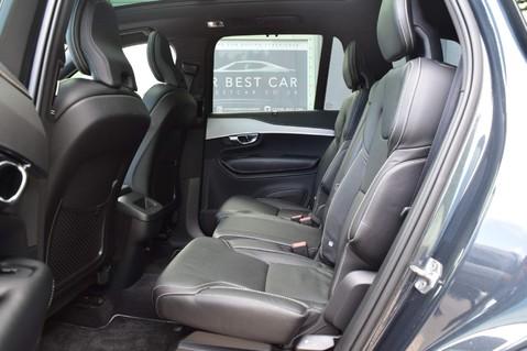 Volvo XC90 D5 POWERPULSE R-DESIGN PRO AWD 25
