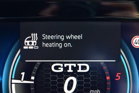 Volkswagen Golf GTD TDI DSG 57