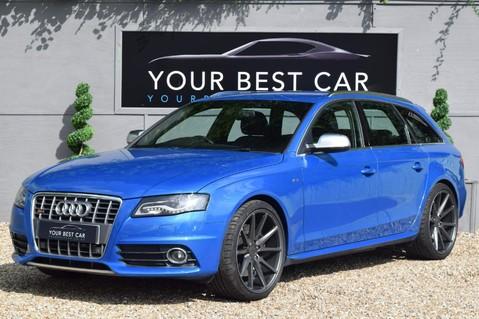 Audi S4 S4 AVANT QUATTRO 2