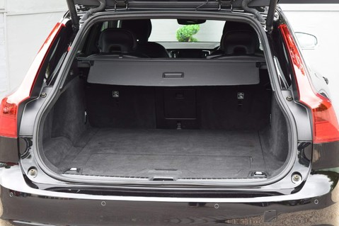 Volvo V90 D5 POWERPULSE R-DESIGN PRO AWD 13