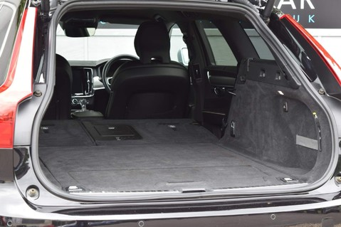 Volvo V90 D5 POWERPULSE R-DESIGN PRO AWD 15