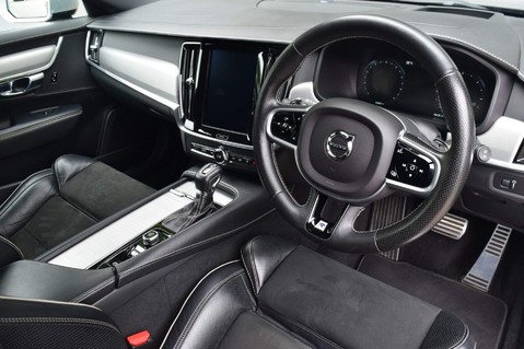 Volvo V90 D5 POWERPULSE R-DESIGN PRO AWD 22
