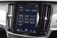 Volvo V90 D5 POWERPULSE R-DESIGN PRO AWD 50