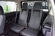 Land Rover Discovery SDV6 HSE 21
