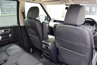 Land Rover Discovery SDV6 HSE 25