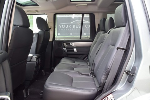 Land Rover Discovery SDV6 HSE 26