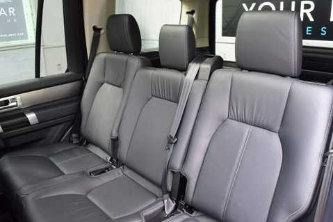 Land Rover Discovery SDV6 HSE 27