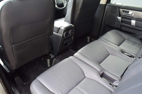 Land Rover Discovery SDV6 HSE 28