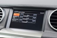 Land Rover Discovery SDV6 HSE 37
