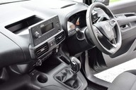 Vauxhall Combo L1H1 2000 SPORTIVE S/S 6