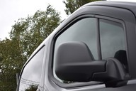 Vauxhall Combo L1H1 2000 SPORTIVE S/S 12