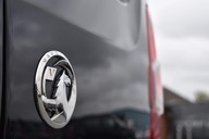 Vauxhall Combo L1H1 2000 SPORTIVE S/S 18