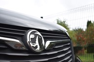 Vauxhall Combo L1H1 2000 SPORTIVE S/S 30