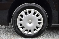 Vauxhall Combo L1H1 2000 SPORTIVE S/S 31