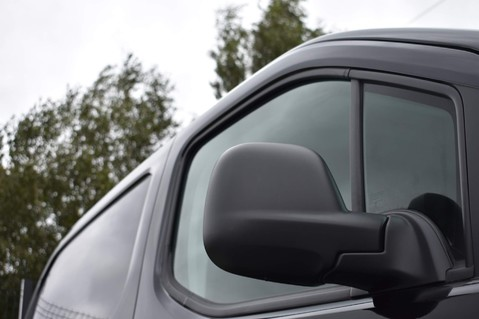 Vauxhall Combo L1H1 2000 SPORTIVE S/S 34
