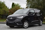 Vauxhall Combo L1H1 2000 SPORTIVE S/S 36