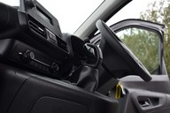 Vauxhall Combo L1H1 2000 SPORTIVE S/S 42