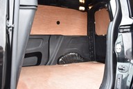Vauxhall Combo L1H1 2000 SPORTIVE S/S 43