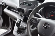 Vauxhall Combo L1H1 2000 SPORTIVE S/S 44