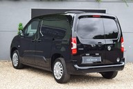 Vauxhall Combo L1H1 2000 SPORTIVE S/S 10
