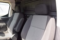 Vauxhall Combo L1H1 2000 SPORTIVE S/S 21