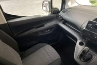 Vauxhall Combo L1H1 2000 SPORTIVE S/S 24