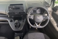 Vauxhall Combo L1H1 2000 SPORTIVE S/S 25