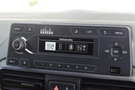 Vauxhall Combo L1H1 2000 SPORTIVE S/S 28