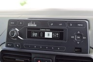 Vauxhall Combo L1H1 2000 SPORTIVE S/S 29