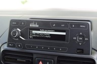 Vauxhall Combo L1H1 2000 SPORTIVE S/S 39